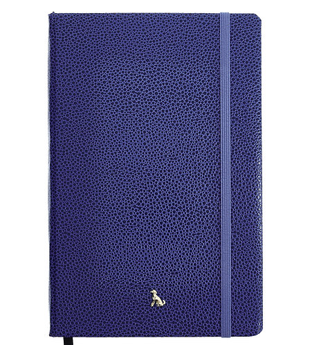 The Rollo Collection - A5 Hardy in Royal Blue