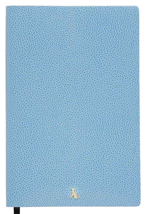 The Rollo Collection - A5 Softie in Sky Blue - A5