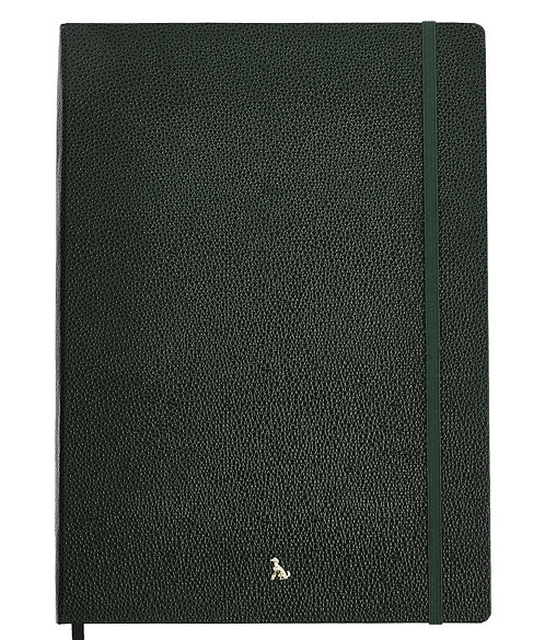 The Rollo Collection - A4 Hardy in Racing Green
