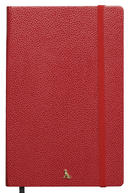 The Rollo Collection - A5 Hardy in Raspberry