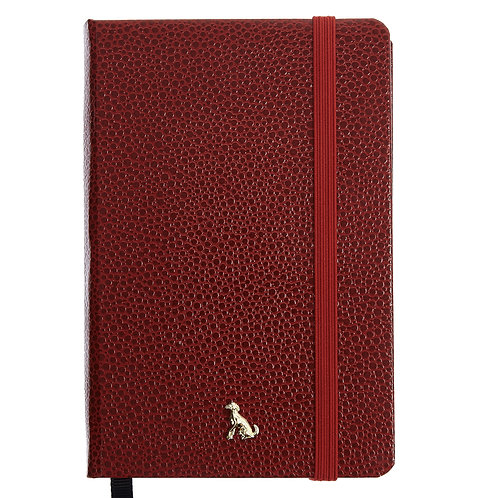 The Hardy Collection - Eliot in Burgundy Red - A6