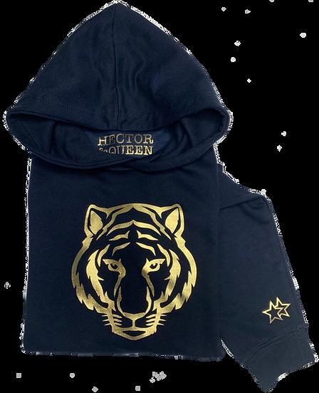 Super Soft Tiger Hoodie