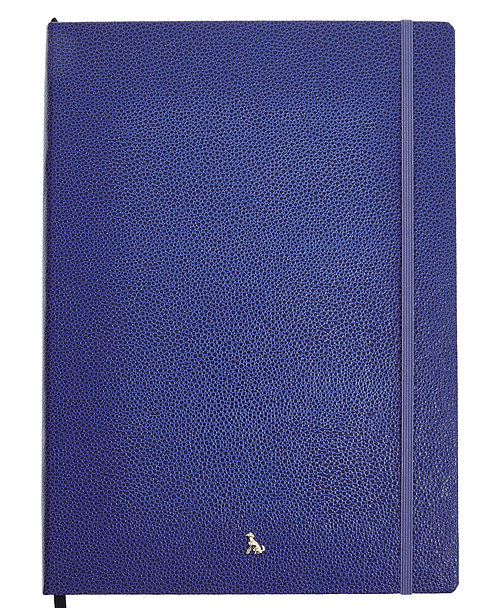 The Hardy Collection - Dahl in Royal Blue- A4