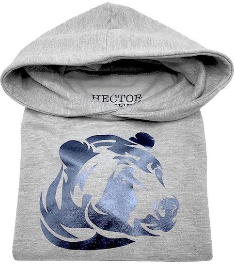 Super Soft Bear Hoodie