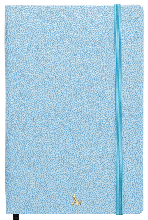 The Hardy Collection - Blake in Sky Blue - A5