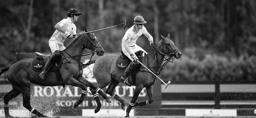 Sentebale Royal Salute Polo Cup by Rob B