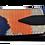 Thumbnail: Multi Camo Detachable Fabric Strap
