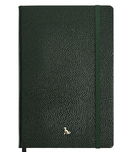 The Hardy Collection - Blake in Racing Green - A5