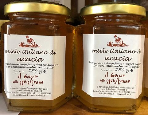Miele Italiano di Acacia 250 g