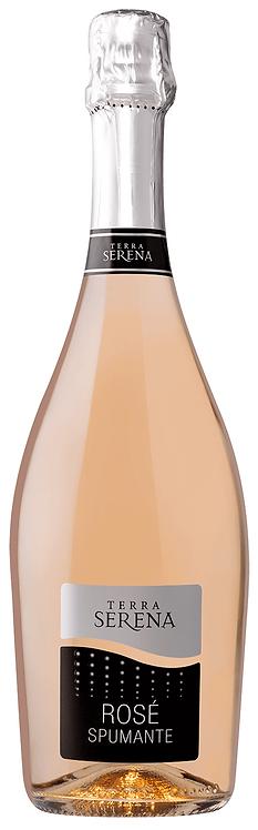 Spumante rosé extra dry 75 cl