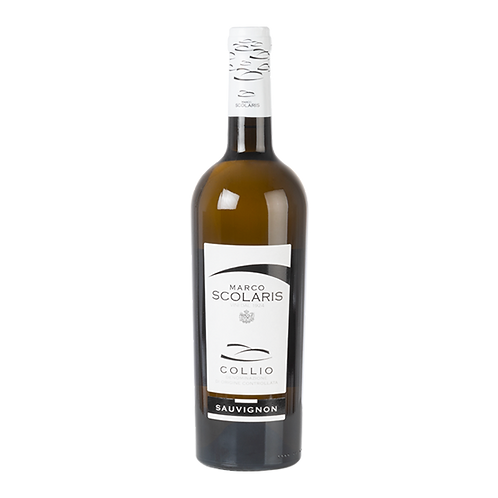 Sauvignon doc Collio 75 cl