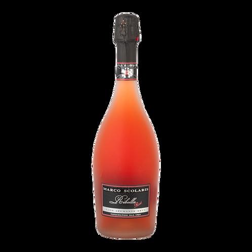 Ribolla Rosè Spumantizzata 75 cl