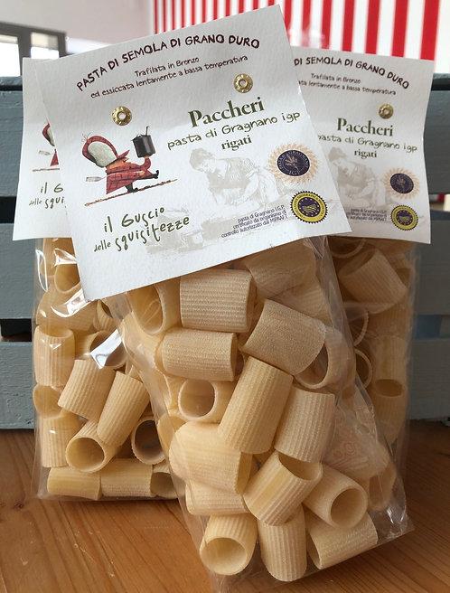 Paccheri di Gragnano IGP 250 g