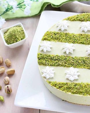 Cheesecake al pistacchio - 2.jpg