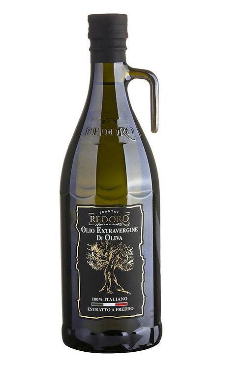 Olio extra vergine di oliva Italiano 250 ml