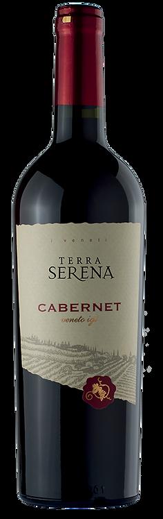 Cabernet Veneto IGT 75 cl