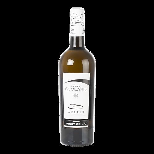 Pinot Grigio doc Collio 75 cl
