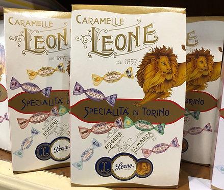 Caramelle Leone 80 g
