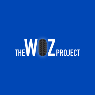 The Woz Project Logo