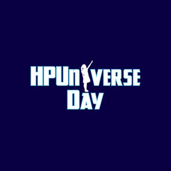 HPUniverse Day Logo '18 & '19