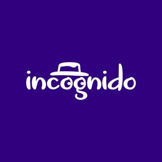Incognido Logo