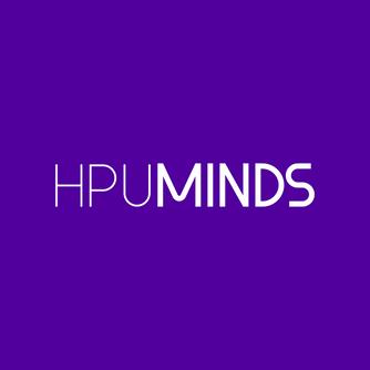 HPUminds Logo