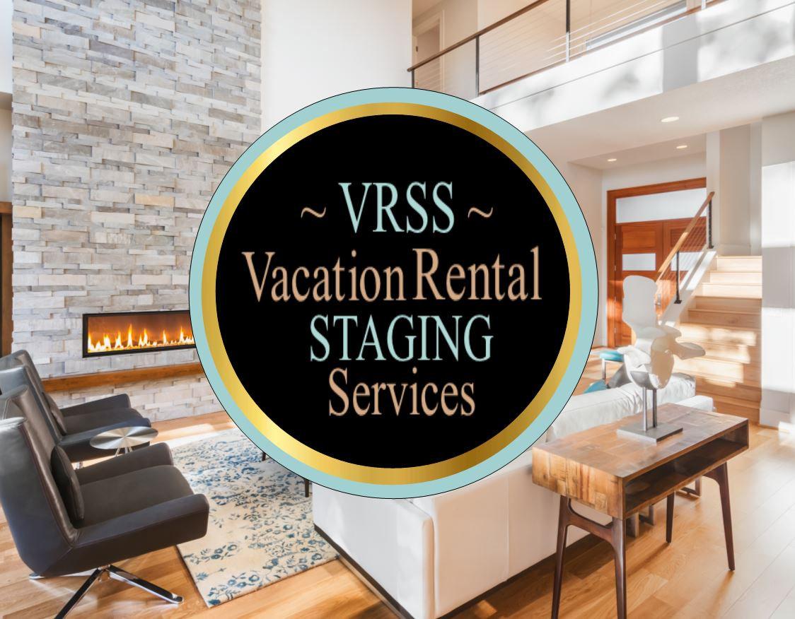 Vacation Rental Staging Services (VRSS)