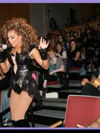 Manhattanville College Drag Show with Shangela
