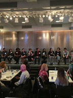 """Viacom Office of Global Inclusion: """"Emerge"""" / Live Out Loud Partnership Panel on LGBT Women in the Workplace"""