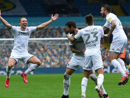 Mesmo sem jogar, Leeds United volta a Premier League depois de 16 anos