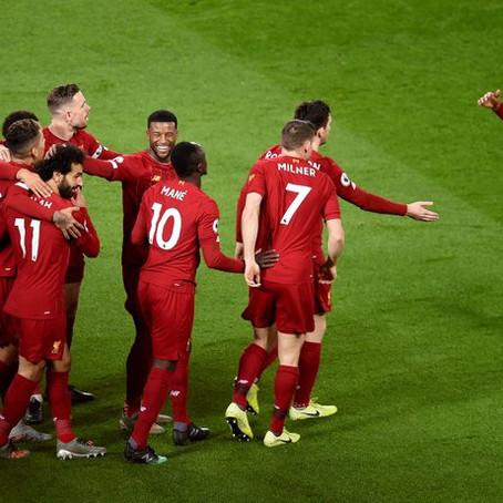 Com o título garantido, quais recordes o Liverpool ainda pode quebrar na Premier League?