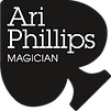 Ari Phillips Magician_London and Kent.pn