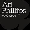 Ari Phillips Magician_London and Kent.pn