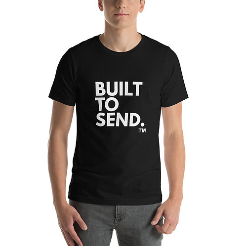 T-SHIRT | BUILT TO SEND