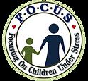 Focusing On Children Under Stress