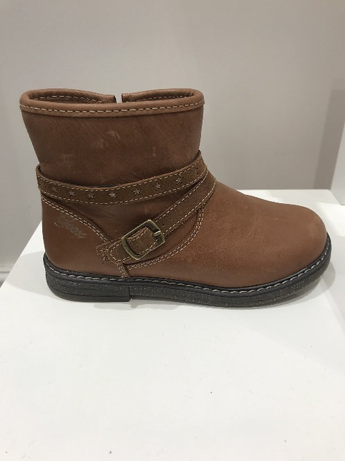 Geox Glimmer girls ankle boot