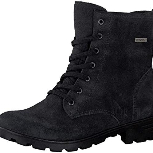 Ricosta Disera Charcoal Boot
