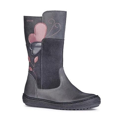 Geox Girls Calf boot
