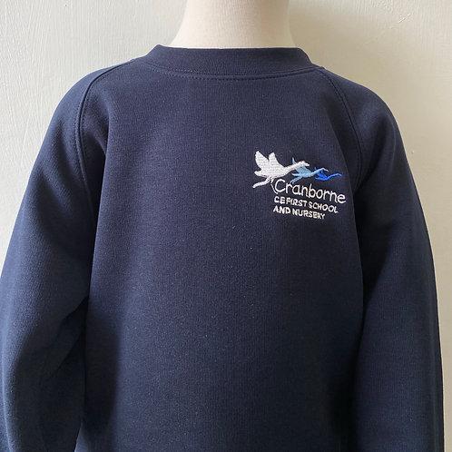 Cranborne Nursery sweatshirt