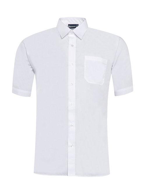 Boys Short Sleeve Shirt Twin Pack