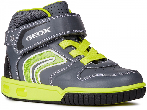 Geox Gregg Junior boys boot
