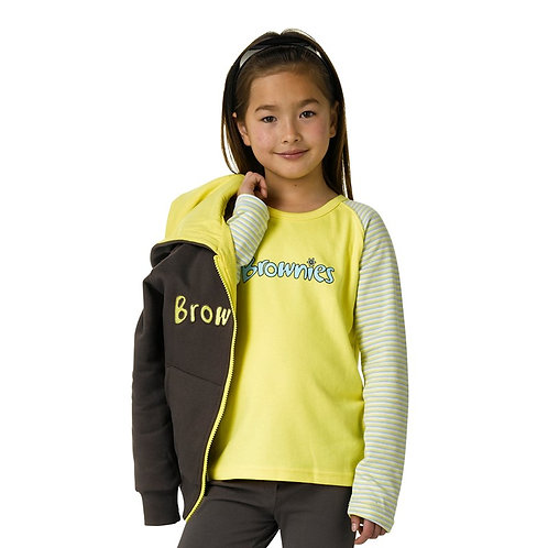 Brownies Long Sleeved T- Shirt