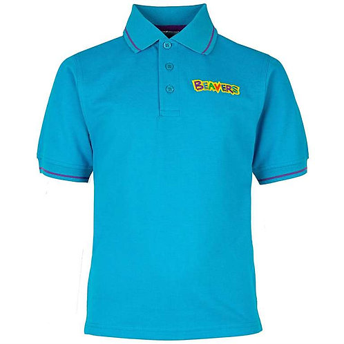 Beaver Polo T-Shirt