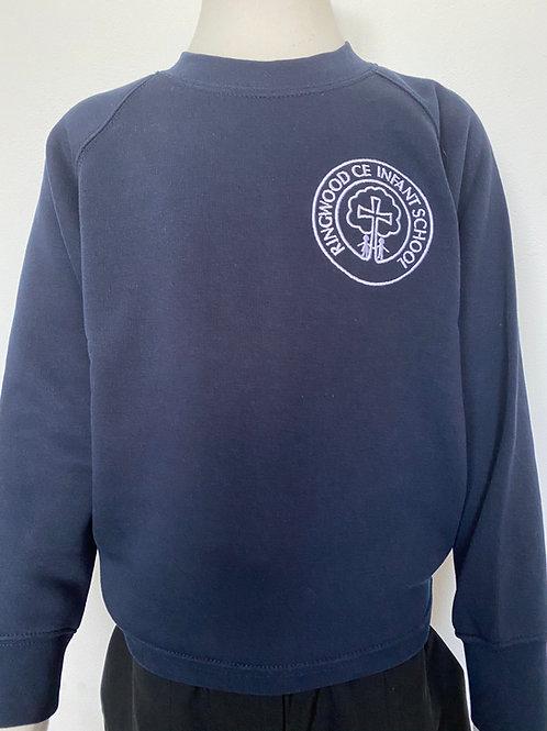 Ringwood CE Infant School Sweatshirt