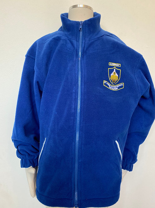 St James' First School and Nursery School Fleece