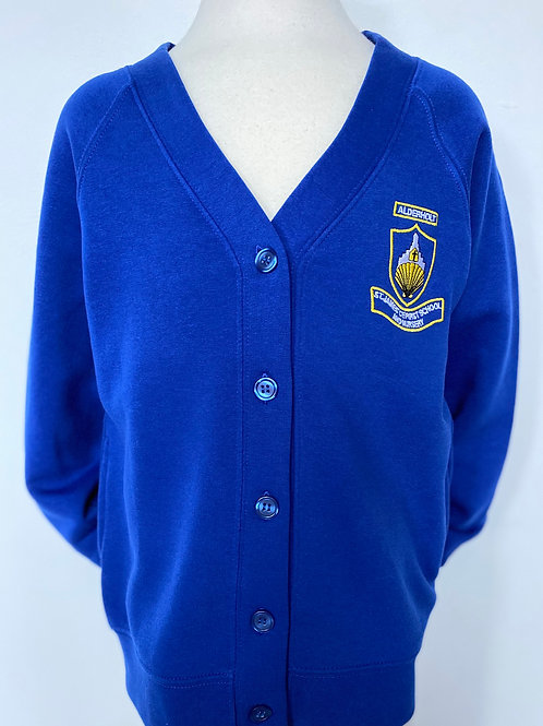 St James' First School and Nursery Cardigan