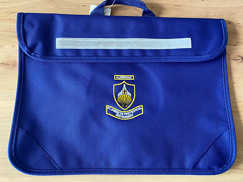 St James' First School and Nursery Bookbag