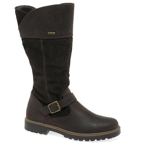 Primigi Long Brown Boot
