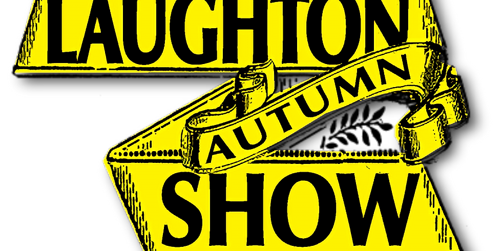 Laughton Autumn Show