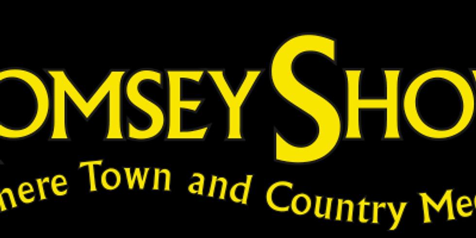 Romsey show